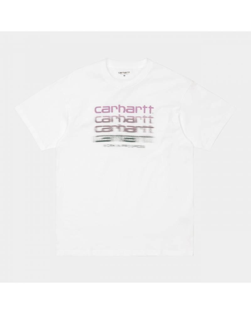 CARHARTT S/S MOTION SCRIPT T-SHIRT