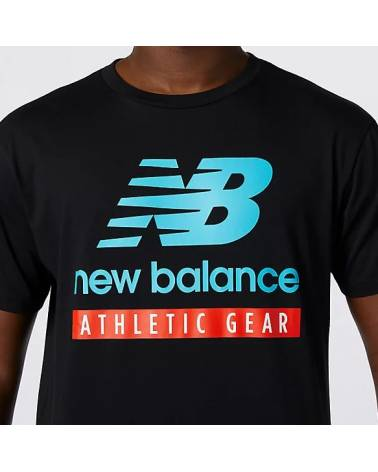 NEW BALANCE NB ESS TEE
